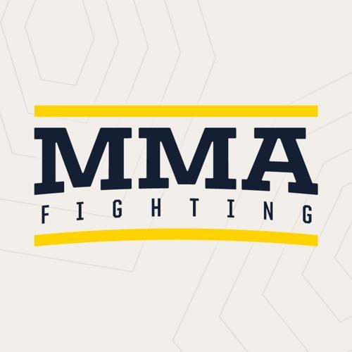 MMA Fighting's avatar