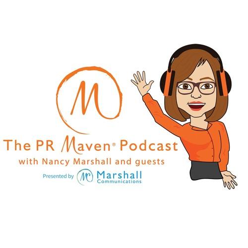 The PR Maven® Podcast's avatar