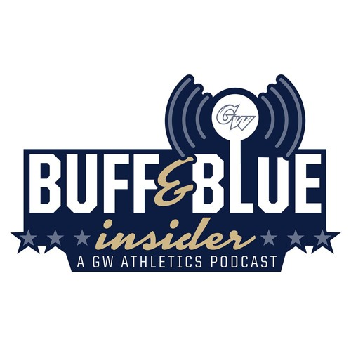 Buff and Blue Insider: A GW Athletics Podcast's avatar