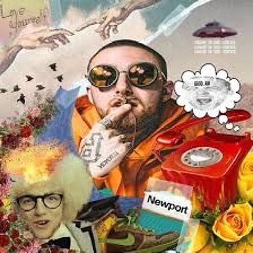 Lucius Peterson's avatar