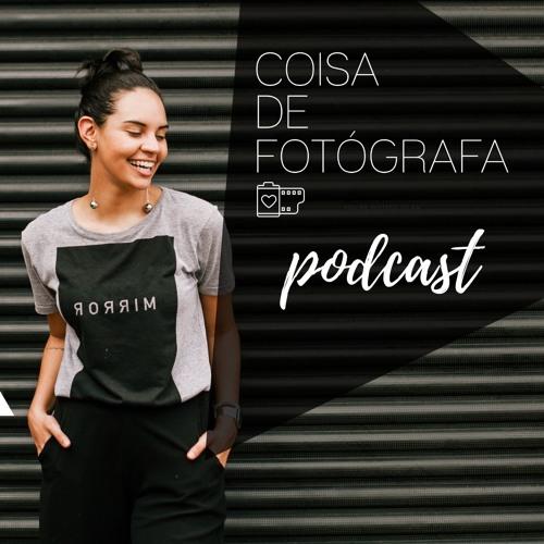 Coisa de Fotógrafa Podcast's avatar