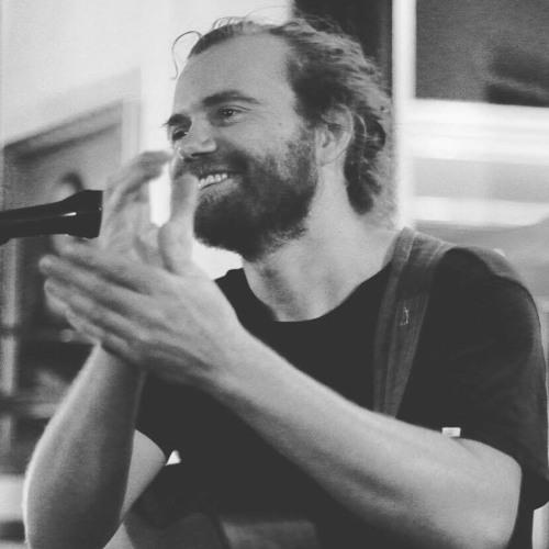 Bjarke Ramsing's avatar