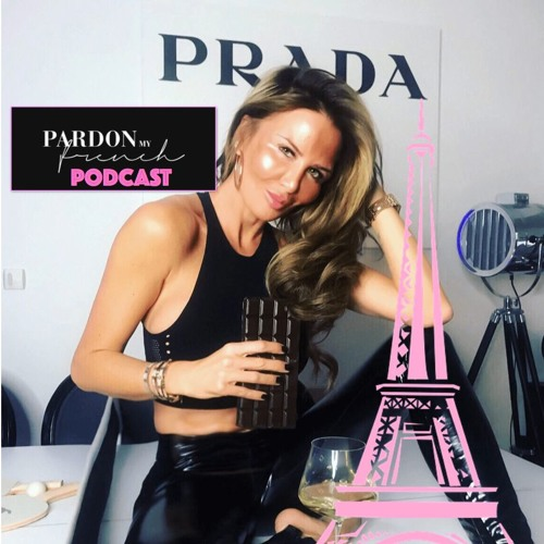 Pardon My French Podcast !'s avatar