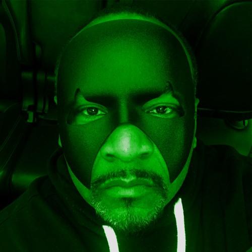 Clean Mic Green's avatar