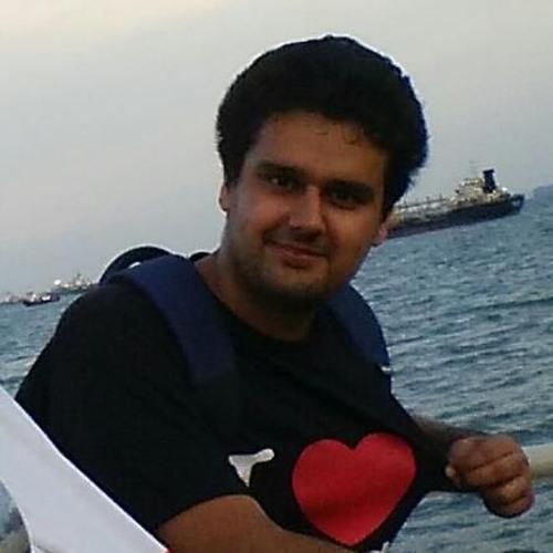 Divyendu Singh's avatar