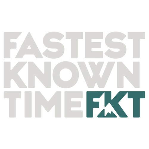 Fastest Known Time Podcast's avatar