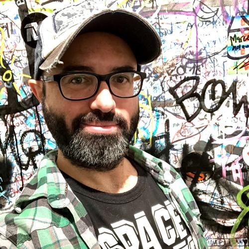 Sergio Hache's avatar