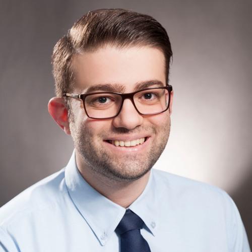 Farbod Farhour's avatar
