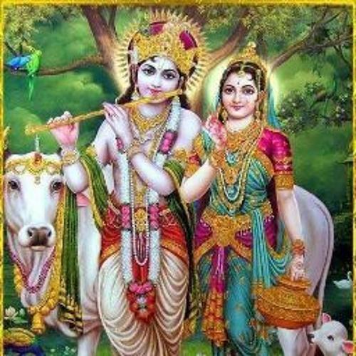 Naga Vivek's avatar
