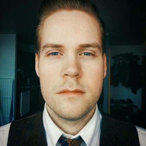 Eiríkur Rafn Stefánsson's avatar