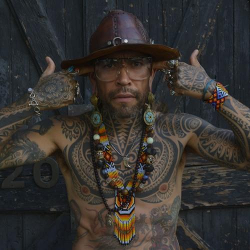 D. Vincent Diaz's avatar