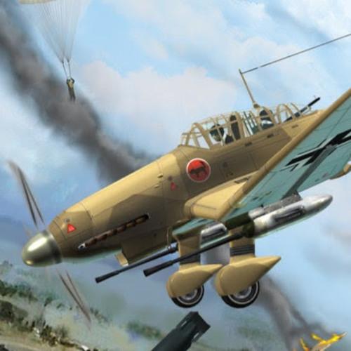 Ju 87 -D Stuka's avatar