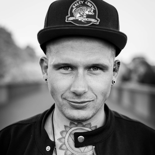 Frank sway (Fleye Records)'s avatar