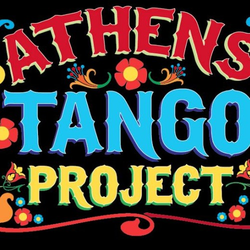 Athens Tango Project's avatar