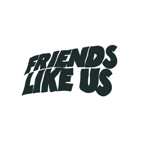 FRIENDS LIKE US's avatar