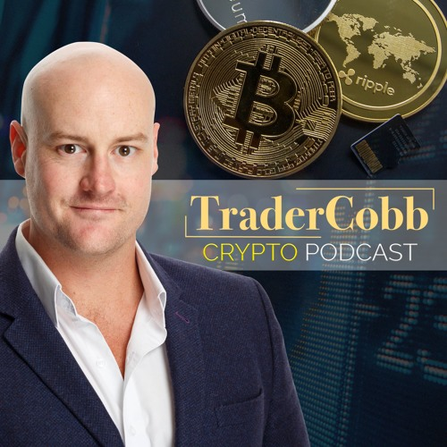 The Trader Cobb Crypto Podcast's avatar