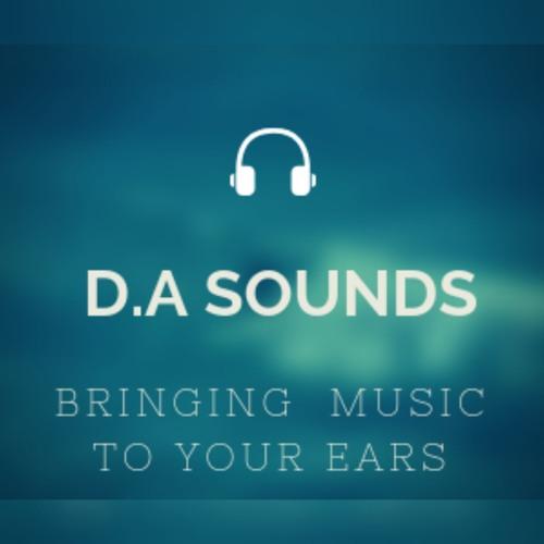 DA SOUNDS's avatar