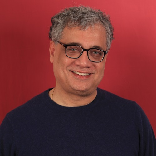 Derek O'Brien's avatar