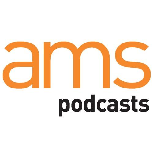 AMS Podcasts's avatar