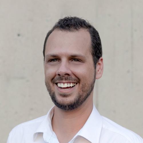 Emmanuel Berrido's avatar