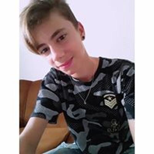 ROBERTOO's avatar