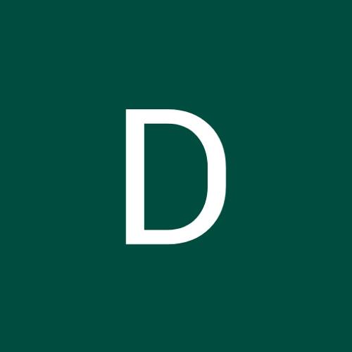 Derek Ward's avatar