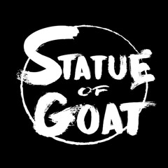 Statue of Goat
