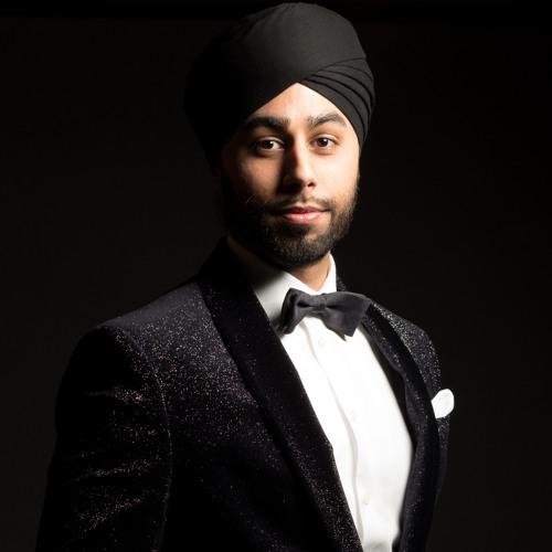 Music by Gagan Singh's avatar