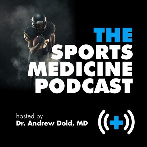 The Sports Medicine Podcast's avatar