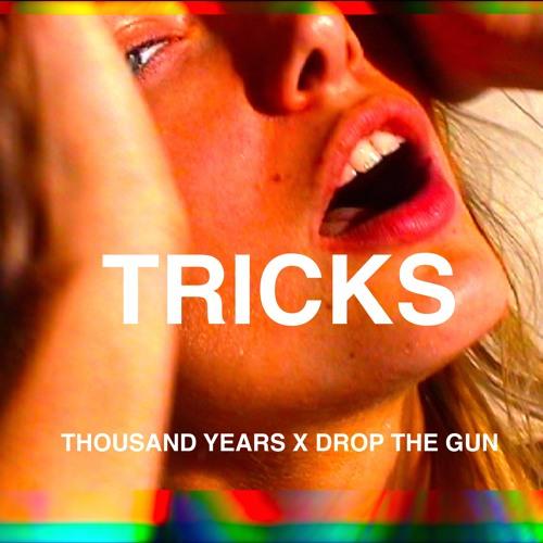 Thousand Years x Drop The Gun's avatar