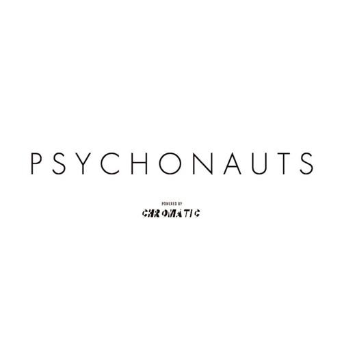 Psychonauts Podcast's avatar