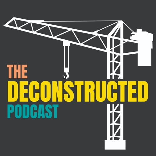 The Deconstructed Podcast's avatar