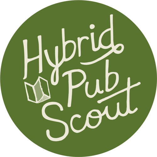 Hybrid Pub Scout Podcast's avatar