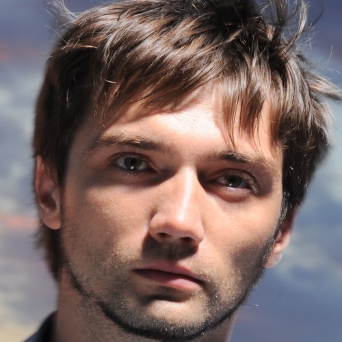 Andrey Vorobey's avatar