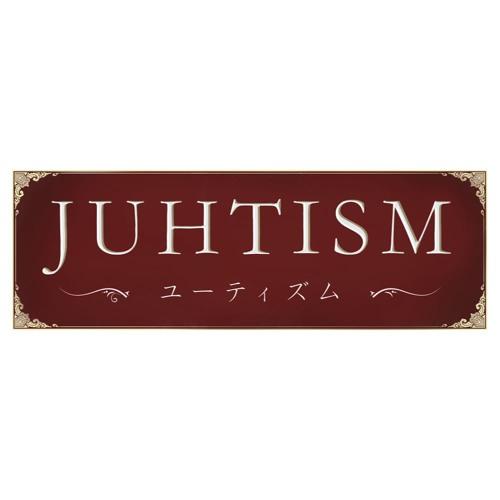 JUHTISM's avatar