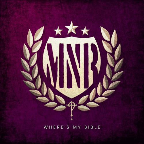 Where's My Bible's avatar