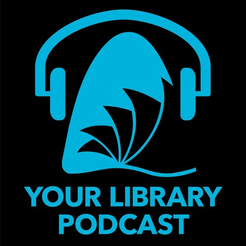 Your Library Podcast's avatar