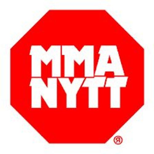 MMAnytt's avatar