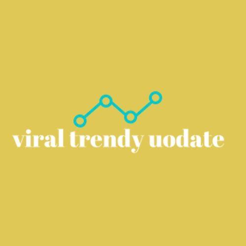 Viral Trendy Update's avatar
