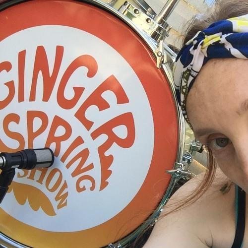 Ginger Spring & Show's avatar