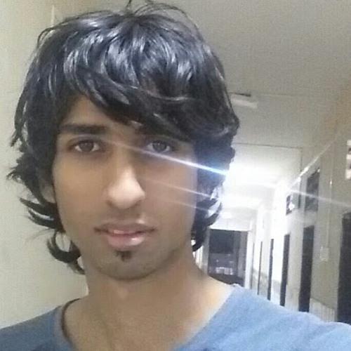 Sushrut Deshmukh's avatar