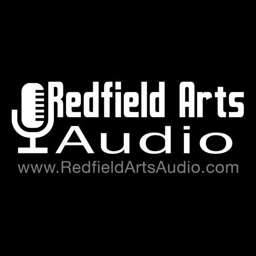 RedfieldArtsAudio's avatar