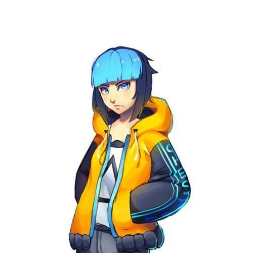 Broken's avatar