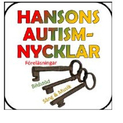 Hansonsautismnycklar's avatar