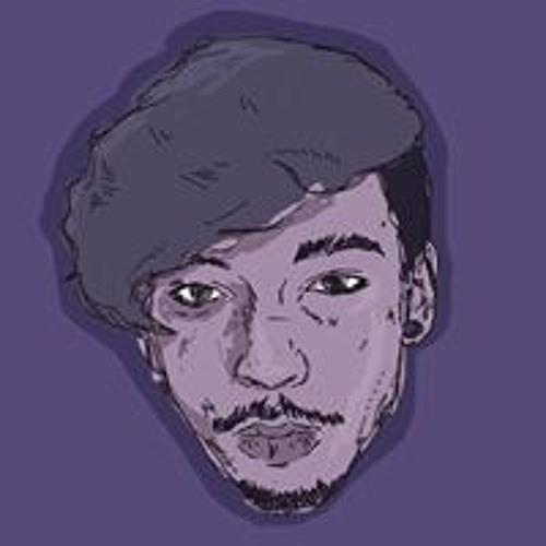 Erik Washington's avatar