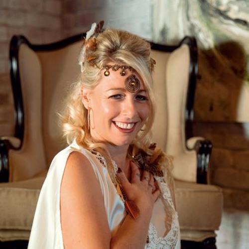 Zapheria Bell's avatar