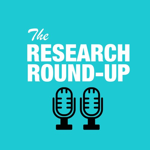 Research Round-up's avatar