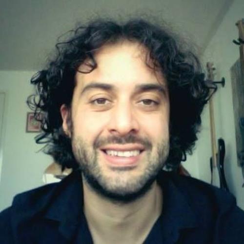 Osman Meyredi Multi-Instrumentalist's avatar