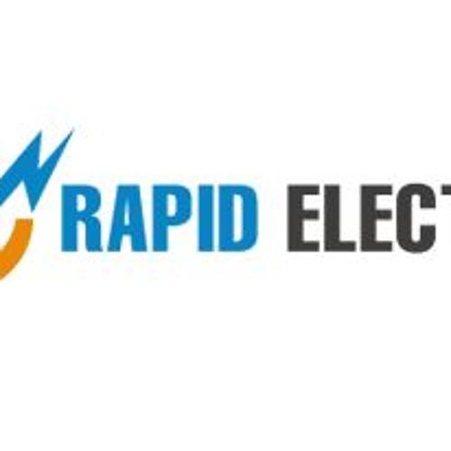 Rapid Electric's avatar