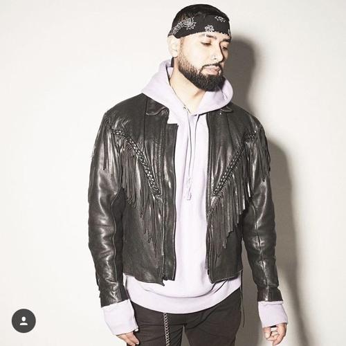 DJ Shabazz's avatar